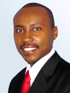 Duncan Muguku, Founder ThriveYard Author: Starting Strong, Finishing Strong and Freshly Squeezed Quotes