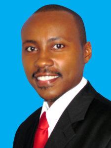 Duncan Muguku ThriveYard