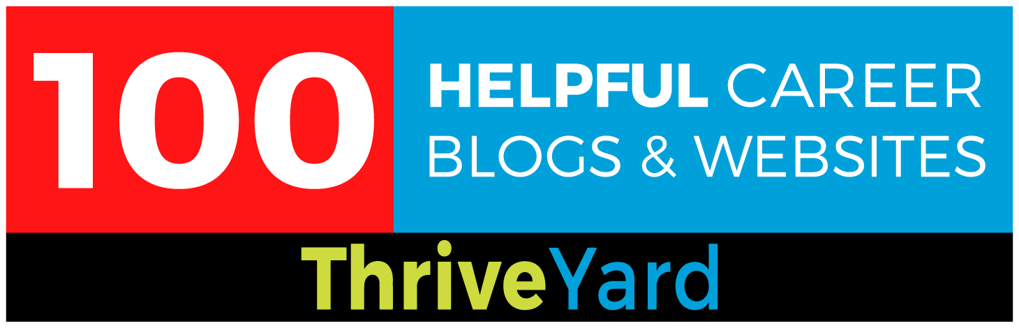 100 Helpful Career Blogs and Websites-ThriveYard