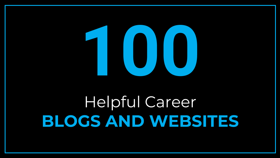 100 Helpful Career Blogs and Websites for Jobseekers and Jobholders - ThriveYard
