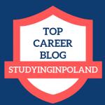 Top-100-Career-Blogs_StudyinginPoland